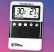 TERMOMETRO HIGROMETRO G-10/50°C 0/100%RH