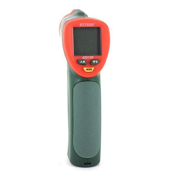 TERMOMETRO DIGLASER INFRARROJO  -50/650°C
