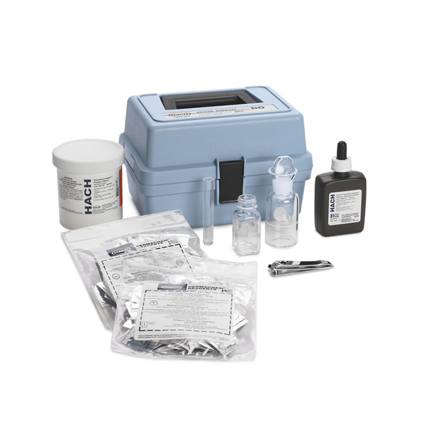 TEST KIT,OX-2P DISSOLVED OXYGEN